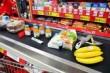 Звуки кассы супермаркета