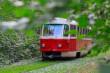 Звук трамвая