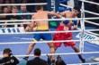 Звук бокса