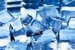 Крошение льда